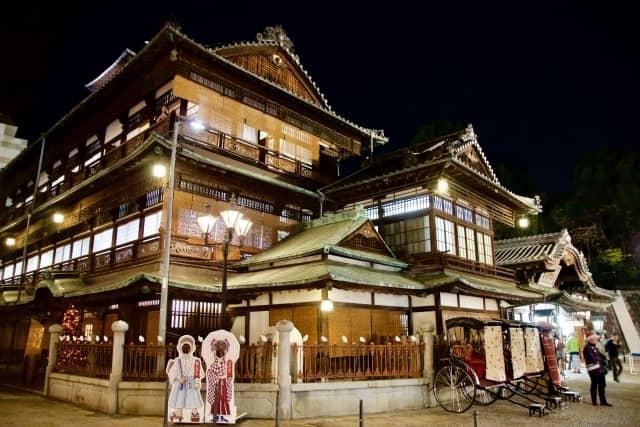 四国団体旅行でオススメの京都から出発プラン