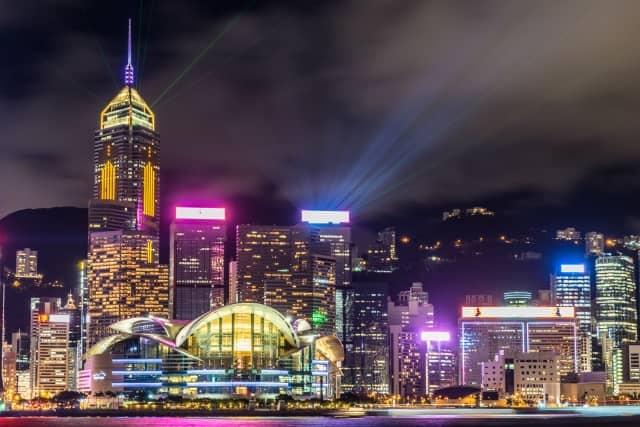 香港・マカオ団体旅行で関空発着ユニットプラン