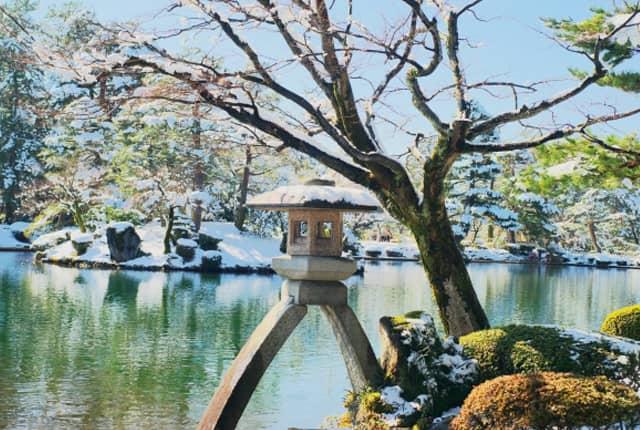北陸団体旅行でオススメの京都から出発プラン