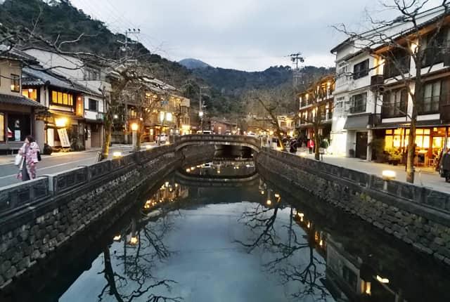 山陰方面の団体旅行オススメの京都出発プラン