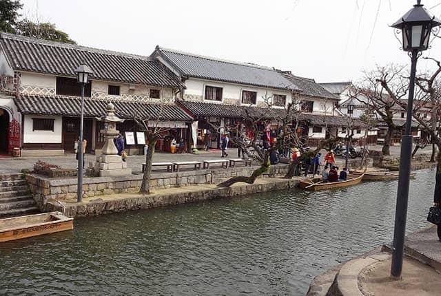 山陽方面の団体旅行オススメの京都出発プラン