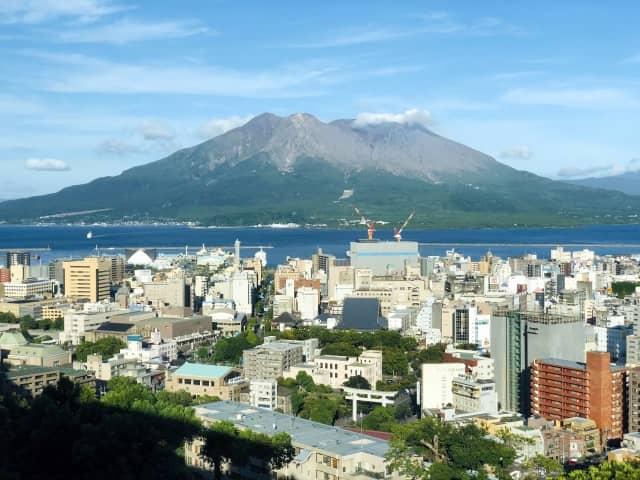 九州団体旅行プラン京都から出発